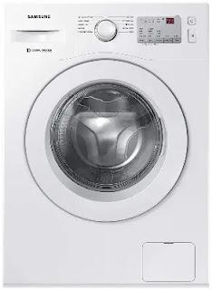 Samsung 6.0 Kg Inverter Fully Automatic Front Loading Washing Machine (WW60R20GLMA)