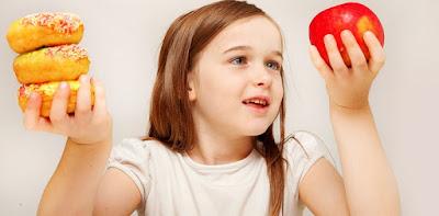 blog mimuselina alimentación infantil azúcar en dieta niños