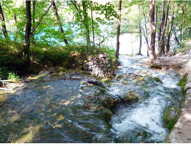 road-trip-croatia-lake-lacs-plitvice