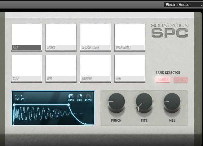 MATRIXSYNTH: Soundation Studio Adds New Drum Machine