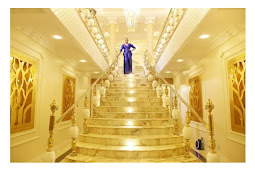 This Is Not Heaven This Is The House Of A Nigerian Lady You Will Wish To Have