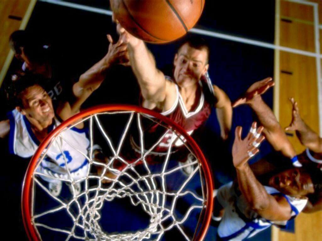 Macam Macam Pelanggaran Dalam Permainan Basket Permainan Bola Voli