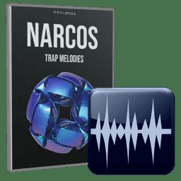 Cymatics Narcos Trap Melodies