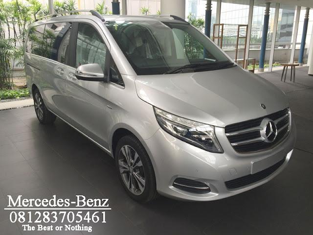 Mercedes Benz Dealer Dealer Mercedes Benz Jakarta Promo