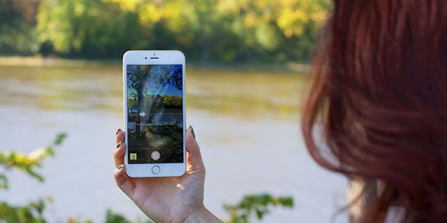 App para iOS para eliminar a personas en las fotos-TuParadaDigital