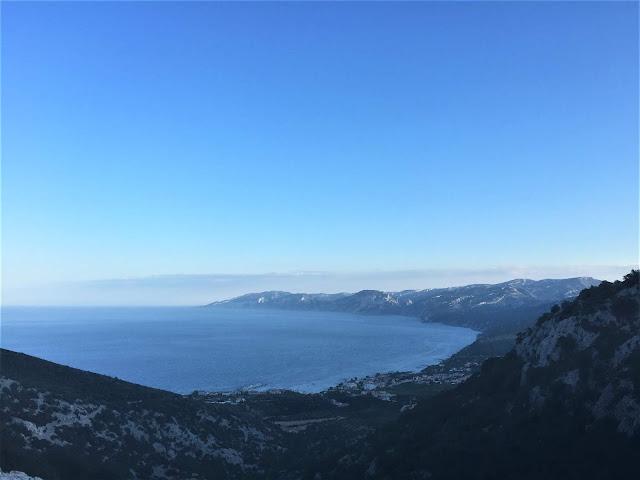 Sardegna golfo di orosei