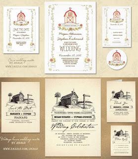 Barn-Wedding-Booklet-Invitations