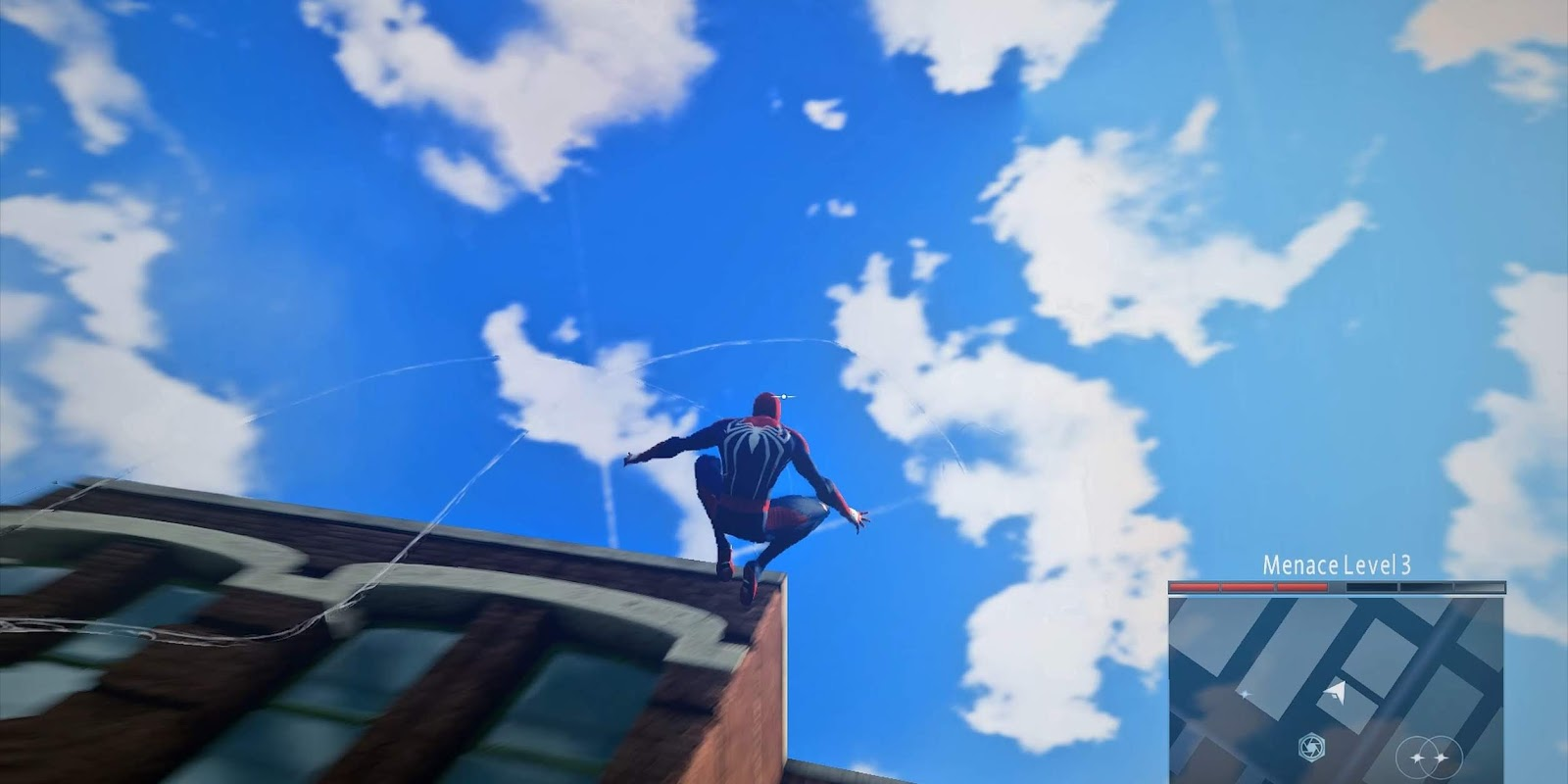 The Amazing Spider-man 2 Marvel's Spider-man PS4 Makeover