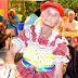 Fotografia: Morre, aos 104 anos, Morena