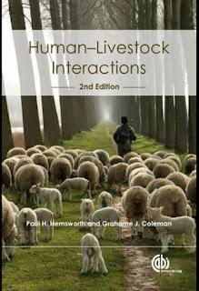 Human-Livestock Interactions 2nd Edition