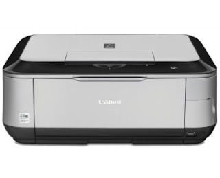 Canon PIXMA MP640 Wireless Inkjet Printer Driver Download and Manual Setup Guide