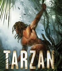 Tarzan le film
