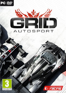Download GRID Autosport Complete PC Full Version Free