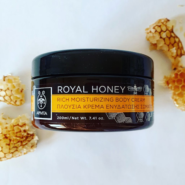 Apivita royal honey