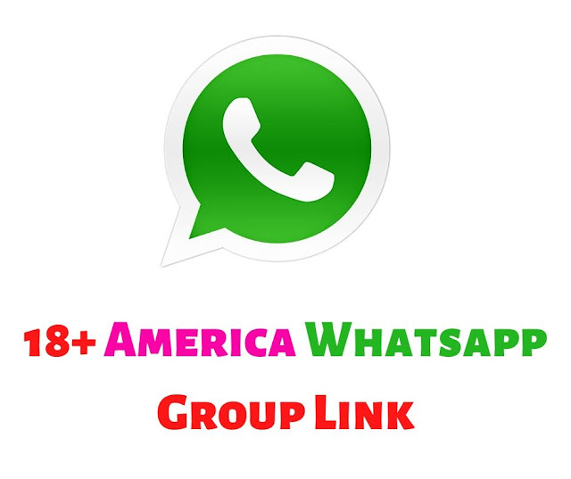 whatsapp group links 18 america