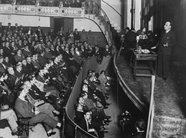 José Ortega y Gasset : ¿Qué es la Filosofía?