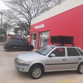 Olx Goiânia Carros Com Som Automotivo