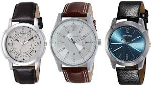 10 Best Men Branded Watches Under 1000 in india 2018 I Wrist Watches For Men | Mens Branded Watches under 1000