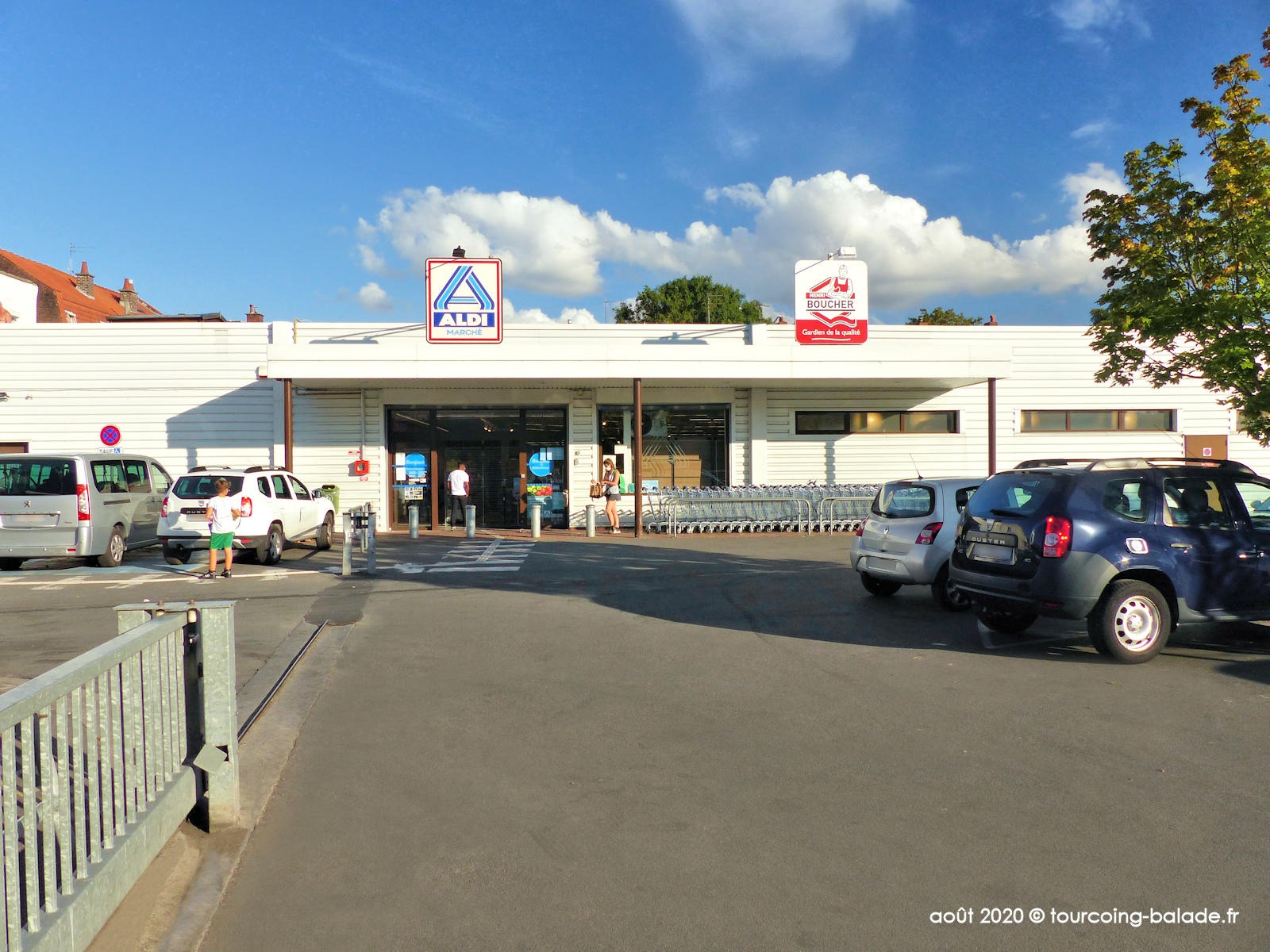 ADLI Brun Pain, Tourcoing 2020