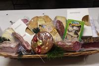 Vinci gratis un confezione regalo con prodotti del Trentino dal valore di 100 euro