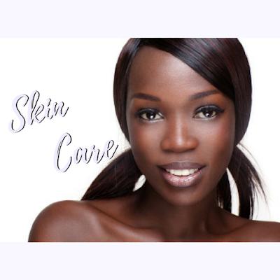 Capa: Skin Care