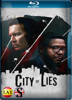 La Ciudad de las Mentiras (2018) REMUX 1080P LATINO/INGLES
