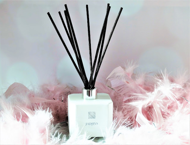 Avis Instant Cosy de Jadhys 1865, blog bougie, blog beaute, blog parfum