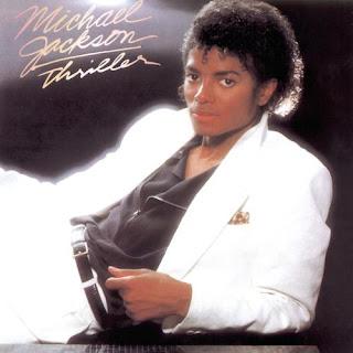 Beat It by Michael Jackson (1983)