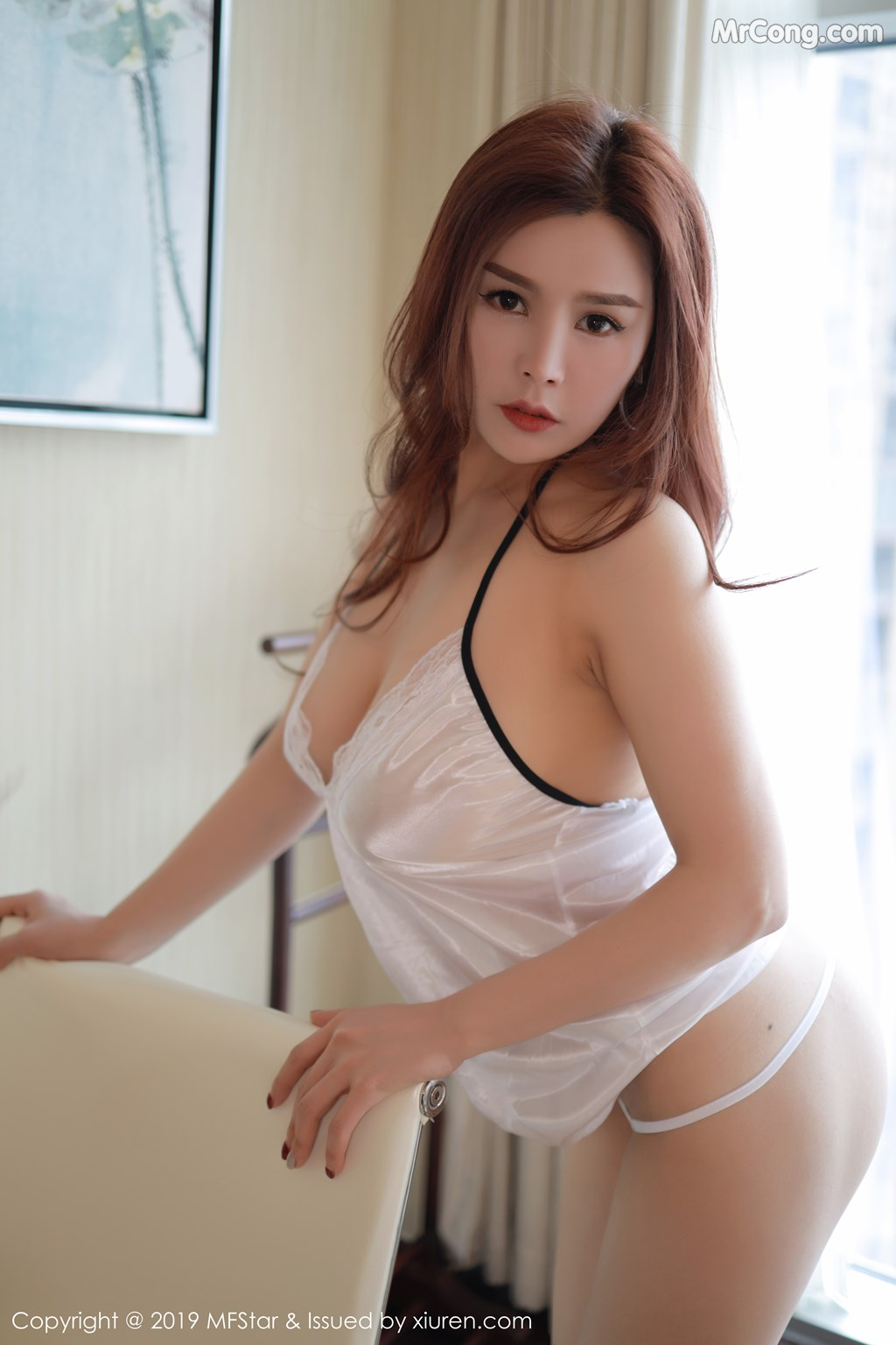 Image MFStar-Vol.185-201712-MrCong.com-006 in post MFStar Vol.185: 胡润曦201712 (41 ảnh)