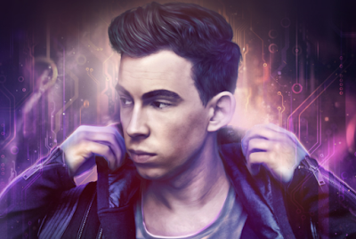 """Hardwell - Never Say Goodbye"""