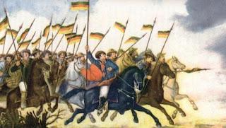20 de Setembro Guerra dos Farrapos.