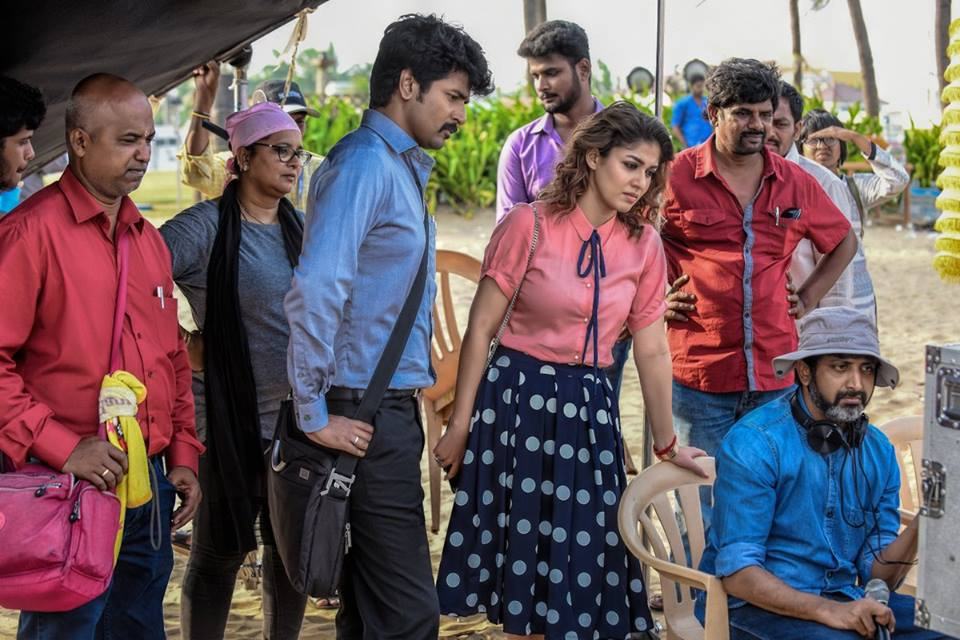 Velaikkaran Movie Stills