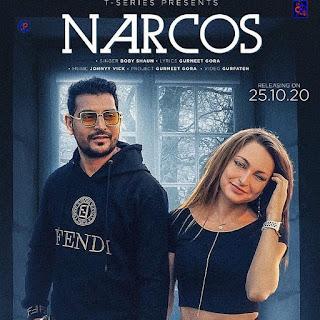 Narcos Boby Shaun Latest Mp3 Song - Djpunjab