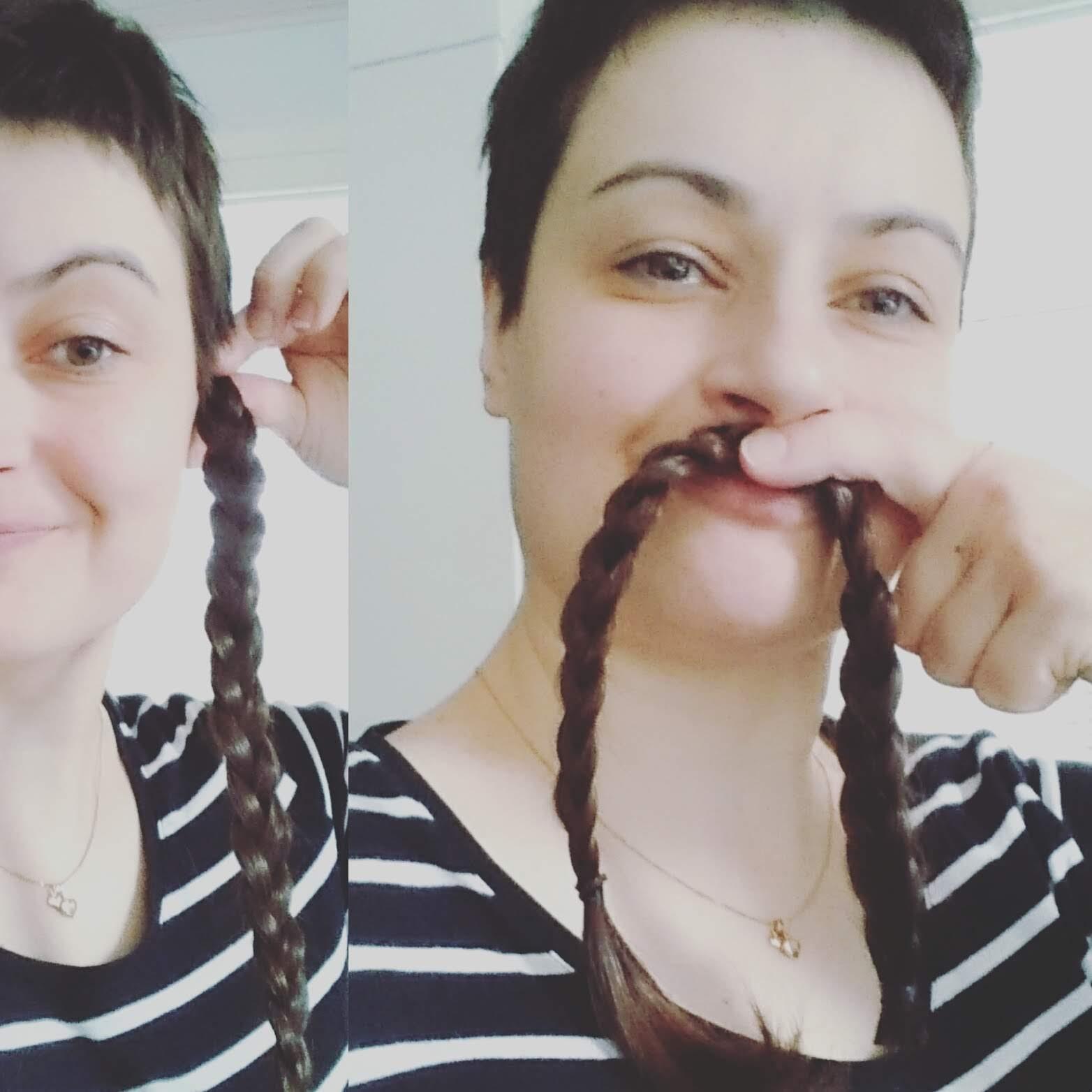 Hiusten Lahjoitus Suomessa