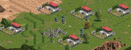 Greek từng là Age of Empires cổ đại rất chiến thắng