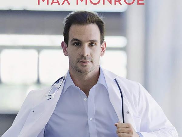Les experts du cœur, Tome 1 : Docteur ou séducteur ? de Max Monroe
