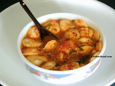Button Idli Recipe