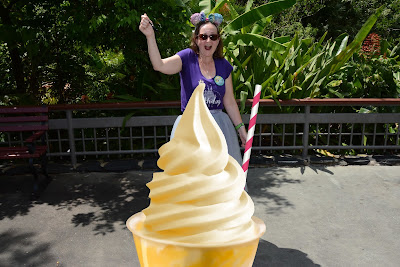 PhotoPass Day Dole Whip photo