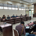 Komisi II DPRD  Kabupaten Wajo, Rapat Tindak Lanjut  Terkait BBM Bersubsidi Yang Sering Habis di SPBU