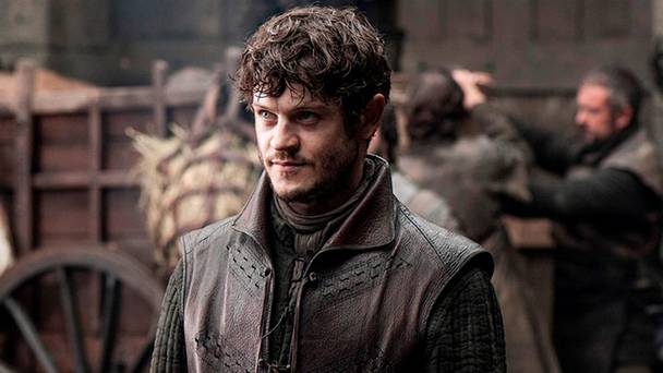 Iwan Rheon ('Game of Thrones')