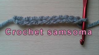 غرزة السلسلة .  الدرس الثامن ;عمل غرزة العمود بثلات لفات  Double treble crochet -. تعليم الكروشيه للمبتدئين بالفيديو دروس لتعليم الكروشيه للمبتدئات تعليم الكروشيه للمبتدئين  الدرس الثامن ;عمل غرزة العمود بثلات لفات  Double treble crochet - تعليم الكروشيه للمبتدئين- crochet. تعليم الكروشيه للمبتدئين-