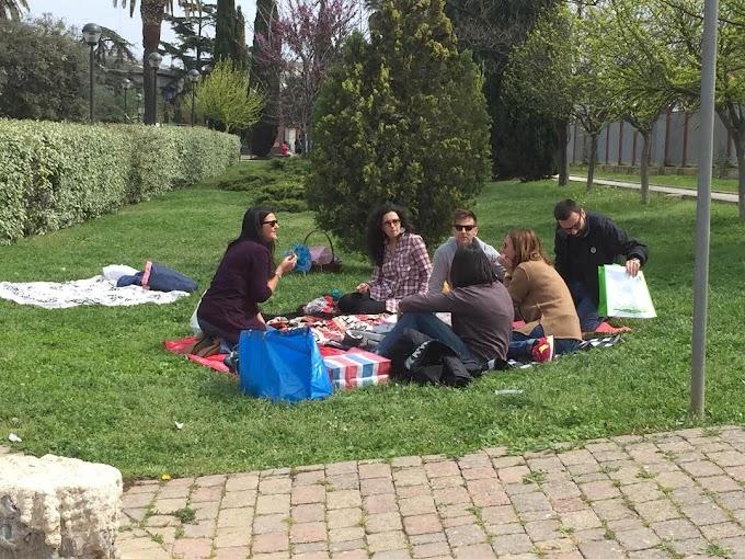 Dallo sport all'aperto ai picnic, cosa si puo fare e cosa no a Pasquetta