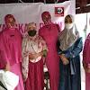 Ibu Bhayangkari Ranting Mangarabombang Gelar Bakti Sosial Pada Warakawuri