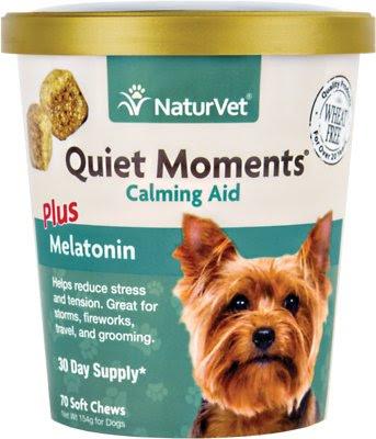 Melatonin For Dog