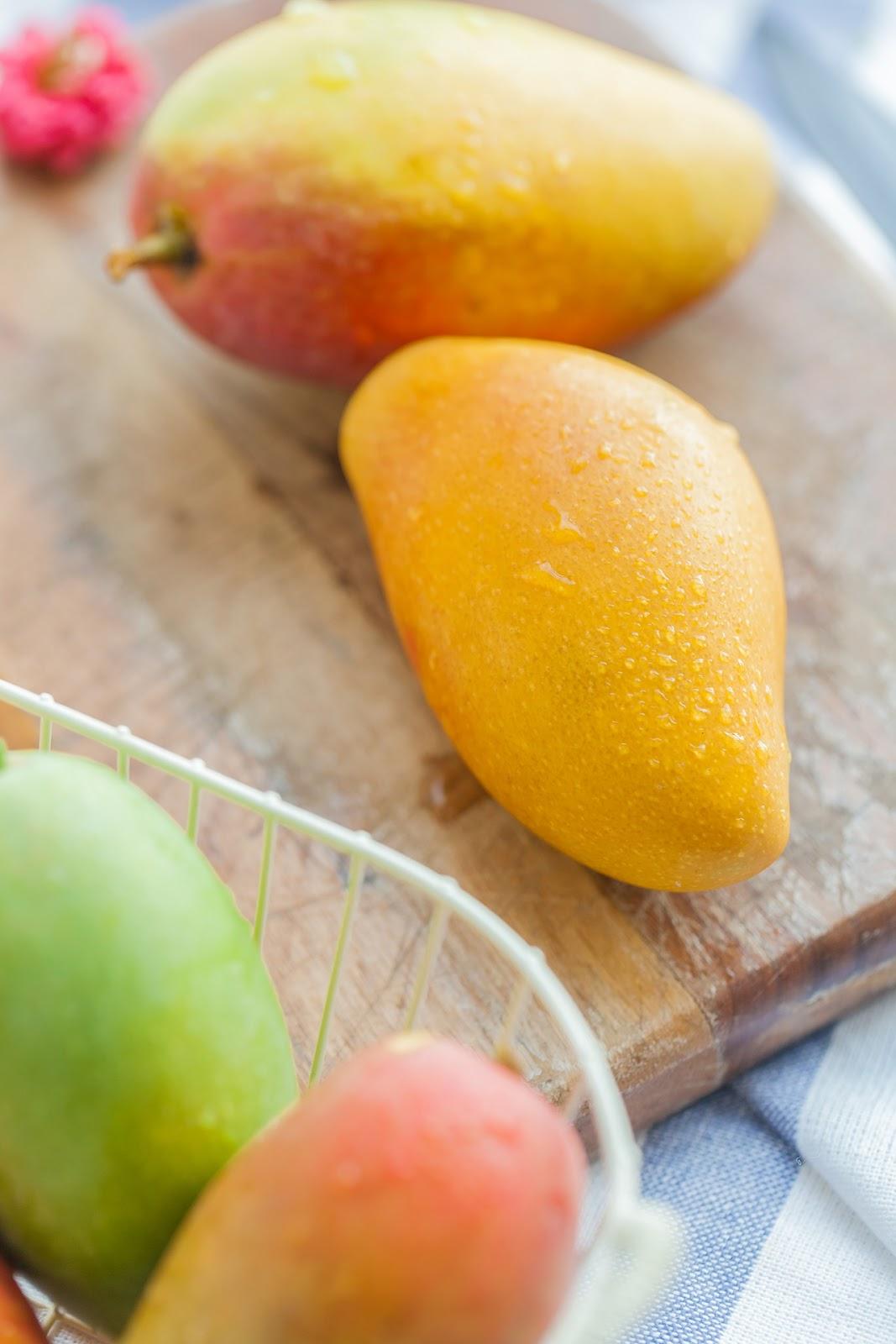 Best mango fruit for summer