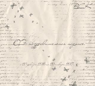 задание от ПД декабря Галины Моисеевой - ОЭ поздравительная надпись до 20.01