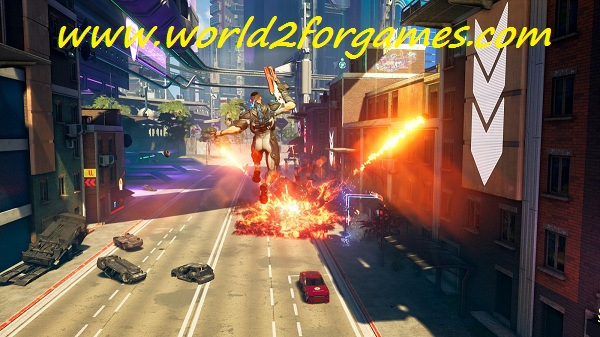 """Free Download Crackdown 3 ""Fitgirl Repack"