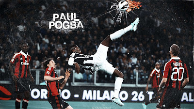 Paul pogba hd wallpaper pics