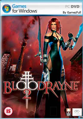 BloodRayne 2 (2005) PC Full Español [MEGA]