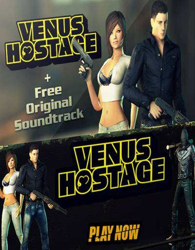 Venus Hostage 2011 PC Full